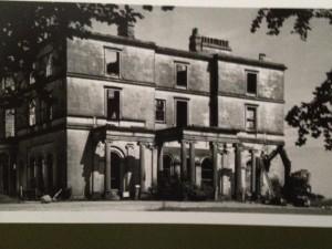 Rockingham House