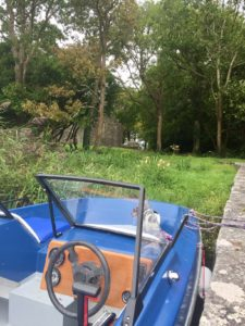 Guided Boat tours Lough Key Boyle Roscommon Ireland
