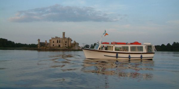 About Lough Key Boat Tours Roscommon
